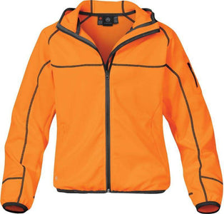 Stormtech Women's TUNDRA STRETCH Fleece - FZF-1W - Survival Gear Systems