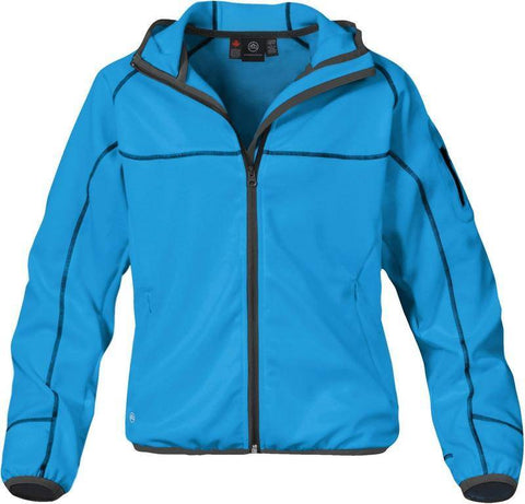 Image of Stormtech Women's TUNDRA STRETCH Fleece - FZF-1W - Survival Gear Systems