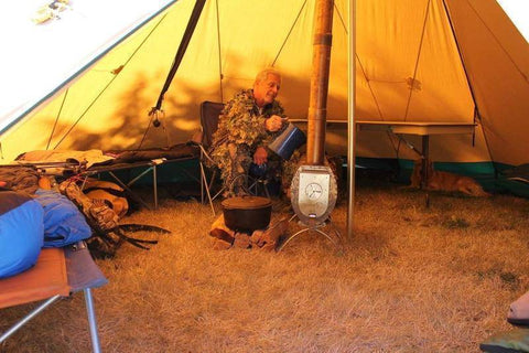 Image of Tentipi Zirkon Performance | Camping Gear | Camping Tent
