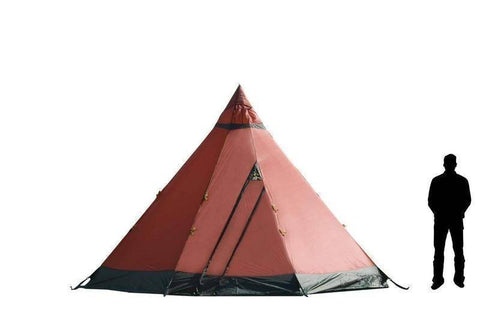 Image of Tentipi Zirkon Performance - Camping Tent - Camping Gear