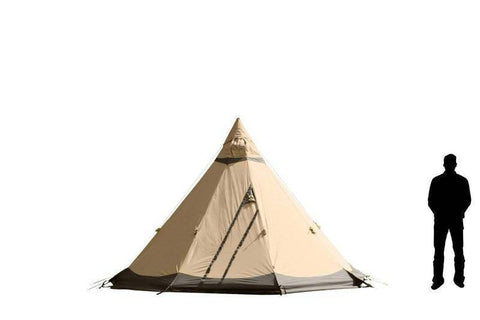 Image of Tentipi Zirkon Performance- Camping Gear | Camping Tent