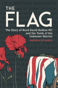 the flag book by andy richards
