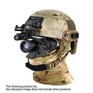 Military Monocular Digital Night Vision Device