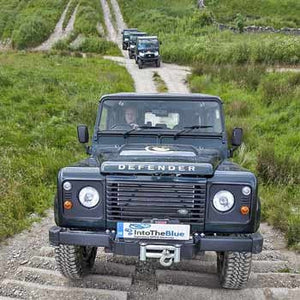 4x4 Off Roading Experience for 2