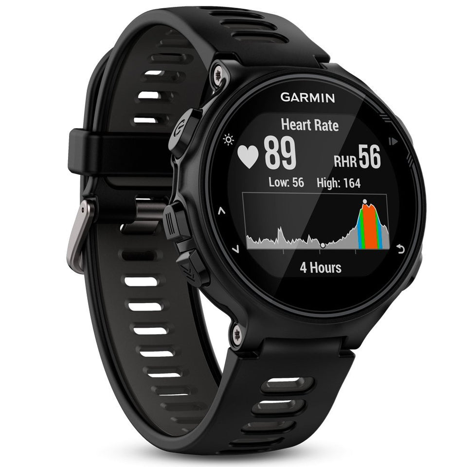 Garmin Forerunner 735XT GPS Multisport and Running Watch
