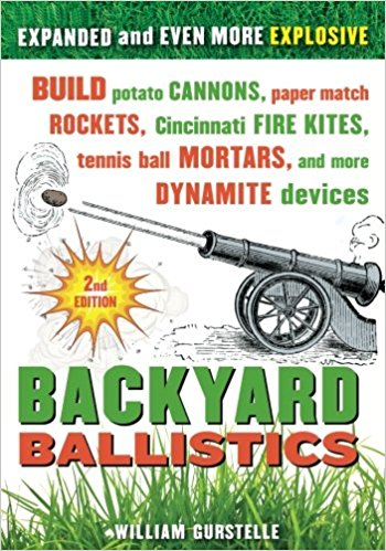 Backyard Ballistics