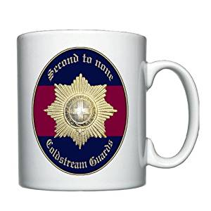 Personalised Regimental Mugs