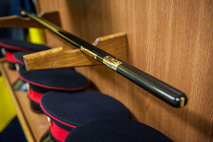 regimental pace and swagger sticks