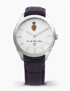 THE BLUES AND ROYALS LOYALTY WATCH