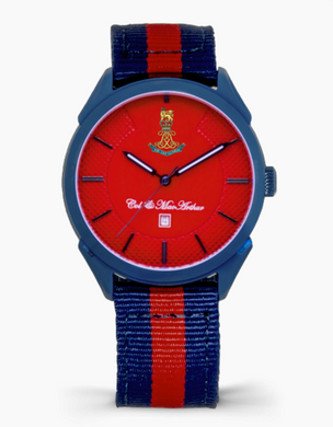 THE LIFE GUARDS PASSION WATCH