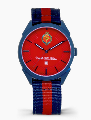 WELSH GUARDS PASSION WATCH