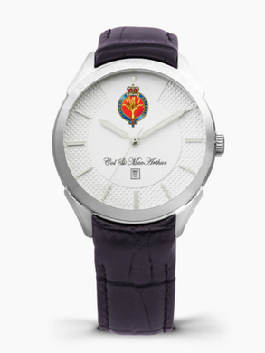 WELSH GUARDS LOYALTY WATCH