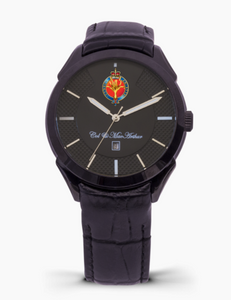 WELSH GUARDS BRAVERY WATCH