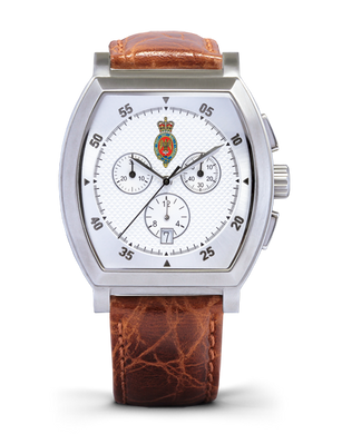 THE BLUES AND ROYALS HERITAGE WATCH