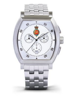 THE HOUSEHOLD CAVALRY HERITAGE WATCH