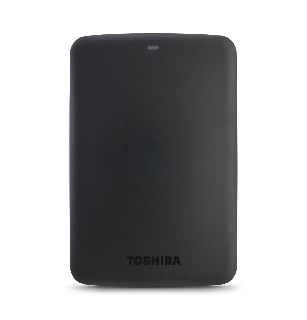 Dd Ext 3 Tb Toshiba 5400 Rpm / 2.5IN / Usb 3.0- 2.0 / Canvio Negro
