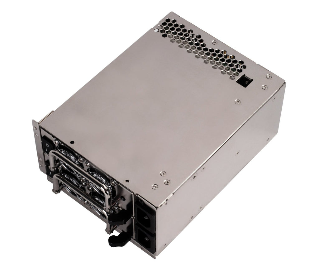 SilverStone ST55GF 550W + 550W PS/2 Redundant Power Supply