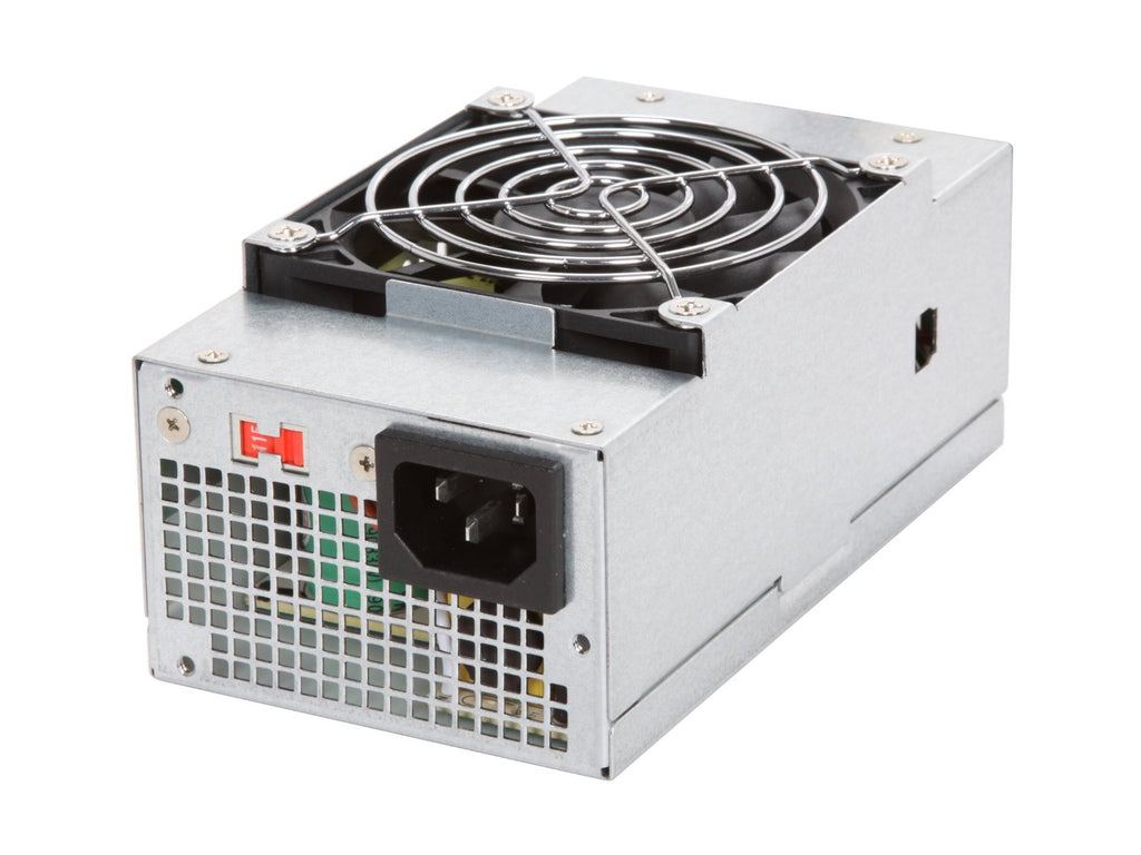 Rosewill 300W TFX12V Power Supply SL-300TFX Stainless steel