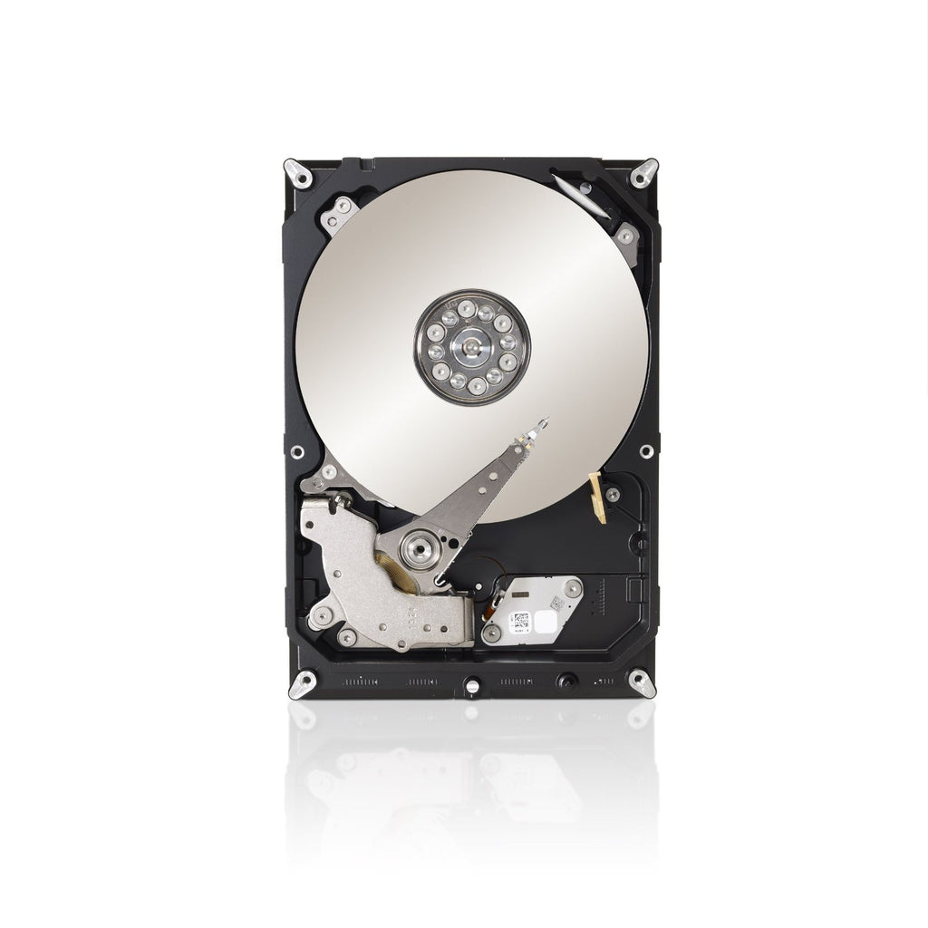 "Seagate Constellation CS ST4000NC001 4 TB 3.5"" Internal Hard Drive - SATA - 5900 rpm - 64 MB Buffer"