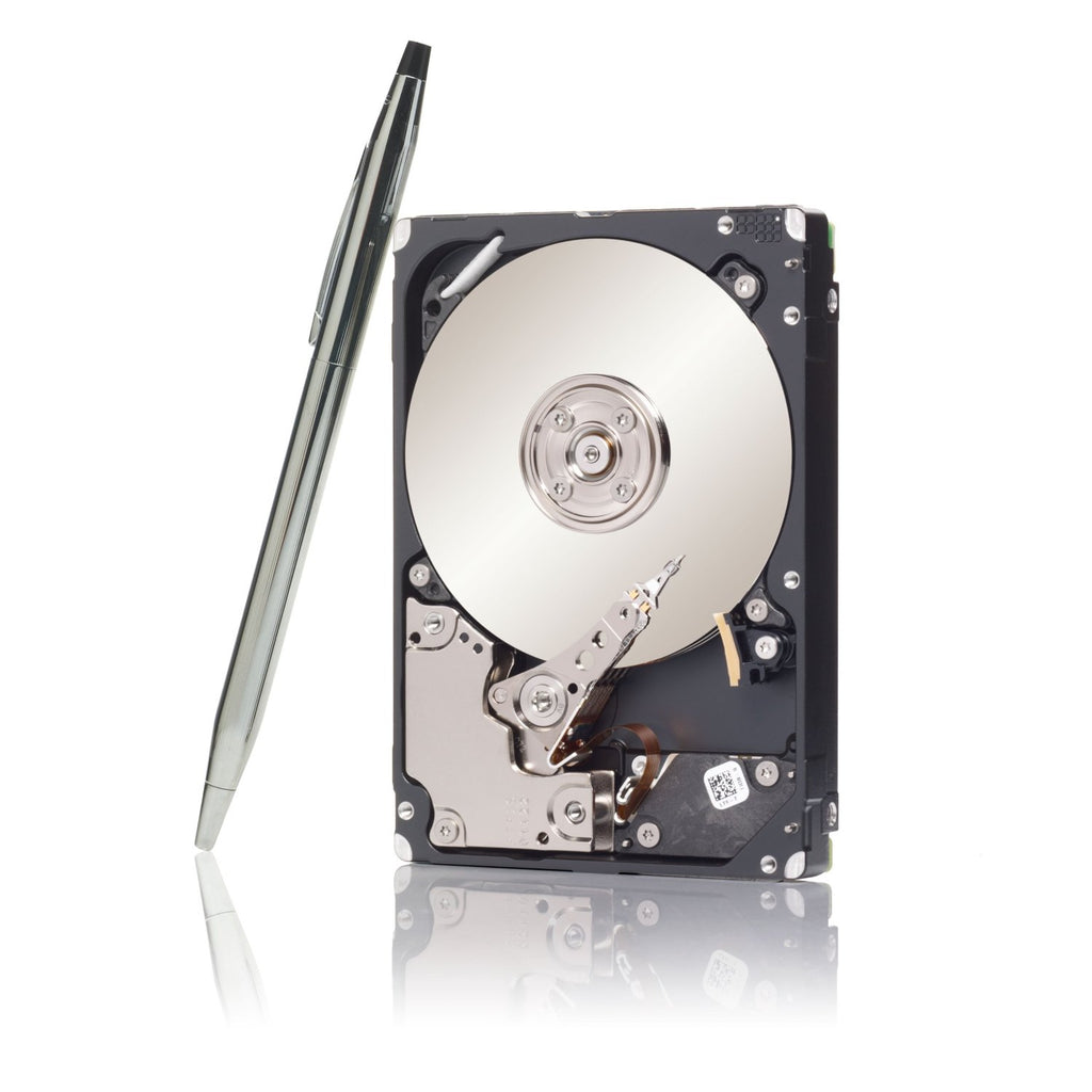 "Seagate Savvio 10K.6 ST300MM0026 300 GB 2.5"" Internal Hard Drive - SAS - 10000 rpm - 64 MB Buffer"