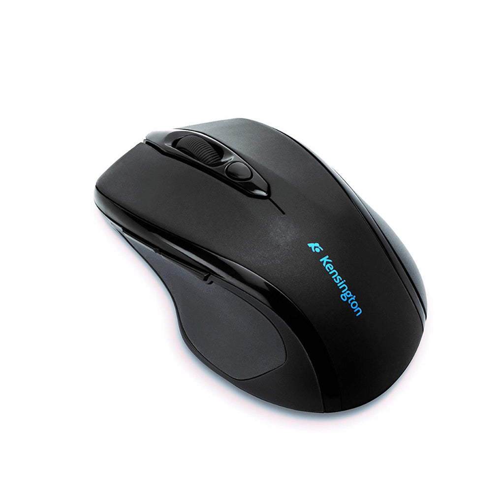 Kensington Pro Fit 2.4 Ghz Wireless Midsize Mouse K72354Us