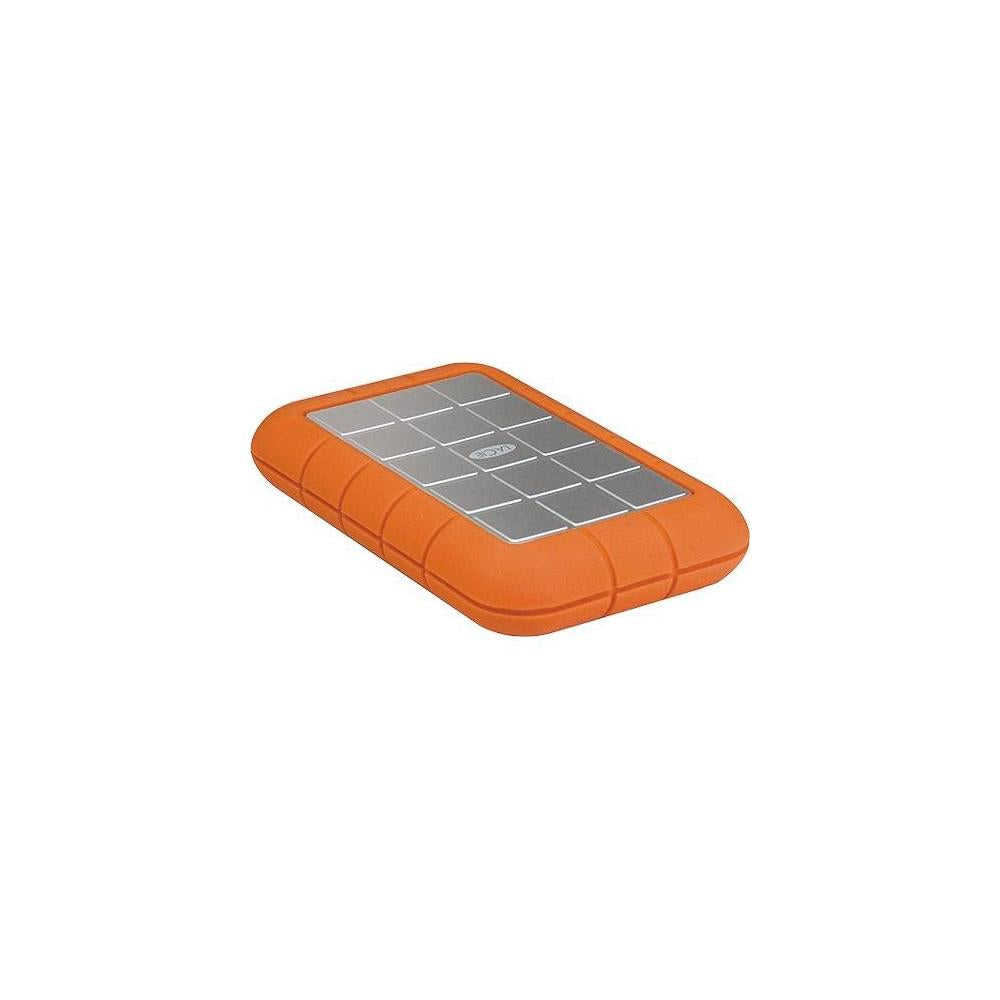 Disco Duro Externo LaCie Rugged 301984, 1TB, USB 3.0