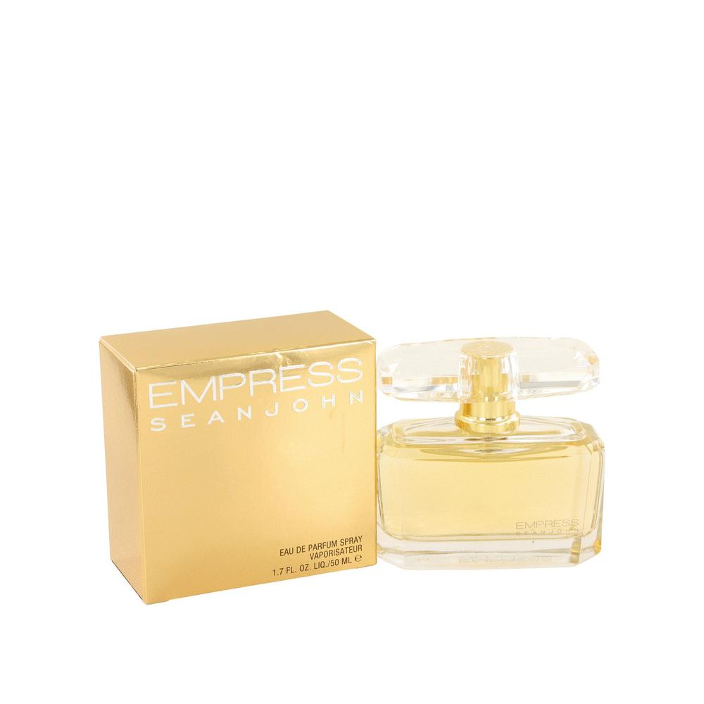 Empress de Sean John Eau De Parfum Spray 50ml/1.7oz para Mujer