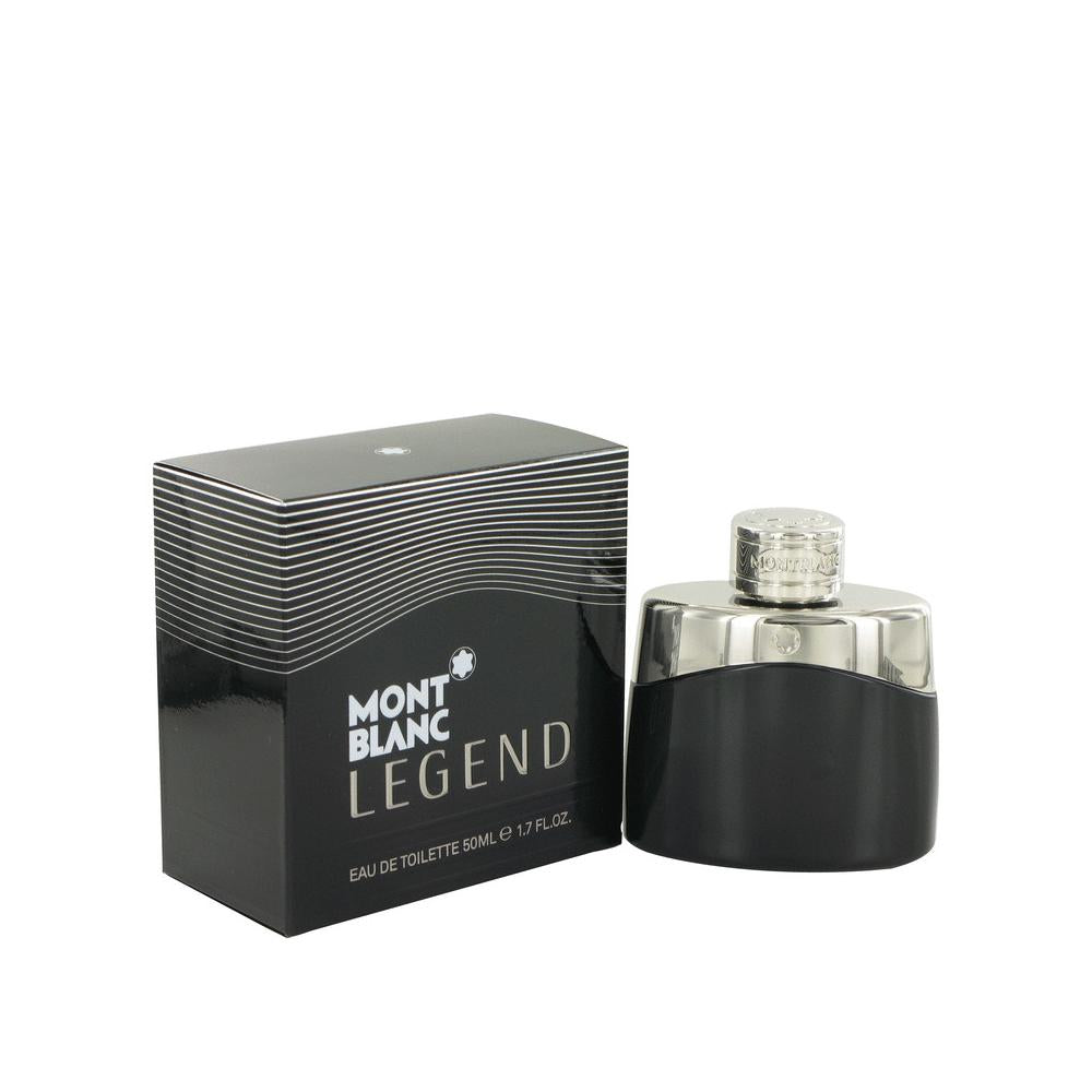 Mont Blanc Legend de Mont Blanc Eau De Toilette Spray 50ml/1.7oz Para Hombre