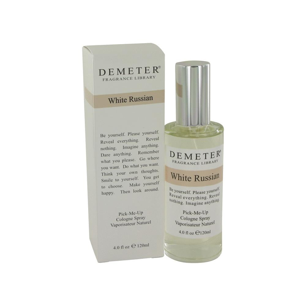 White Russian de Demeter Cologne Spray 120ml/4oz Para Mujer