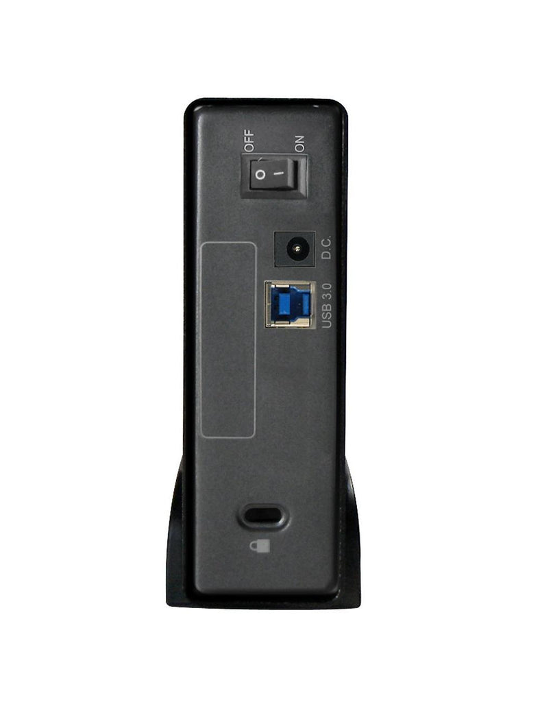 Disco Duro Externo Fantom Gforce3 GF3B2000UP, 2TB, USB 3.0