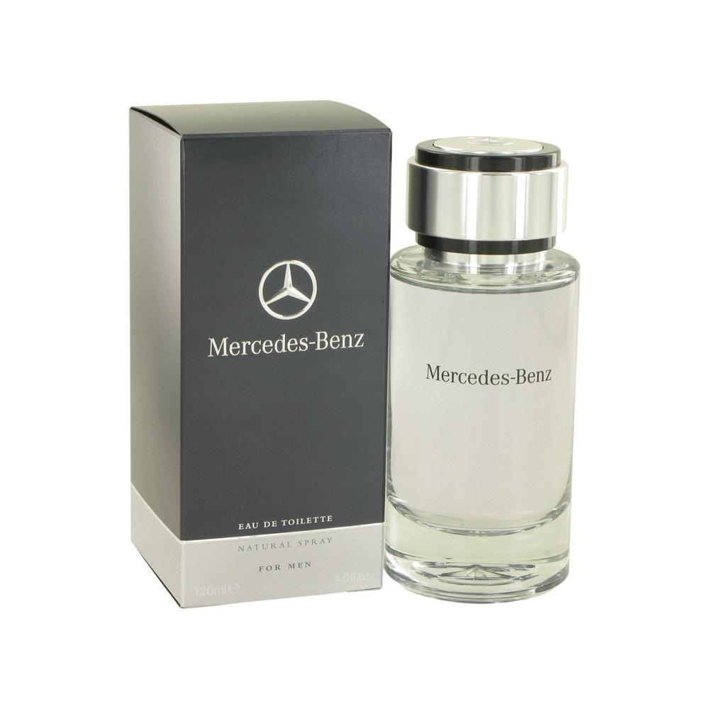 Mercedes Benz de Mercedes Benz Eau De Toilette Spray 120ml/4oz para Hombre