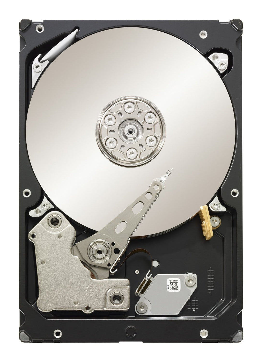 "Disco Duro Interno Seagate Constellation ES ST32000644NS, 3.5"" 2TB SATA 7200 RPM"