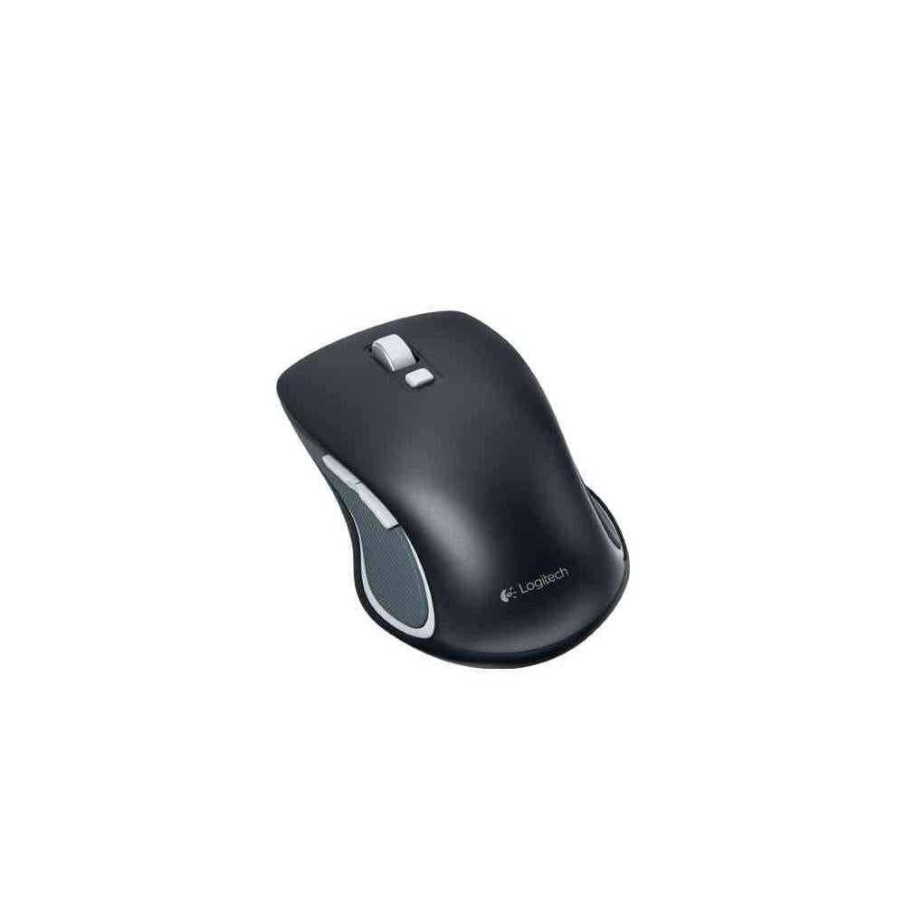 Logitech Wireless Mouse M560 For Windows 78 Black