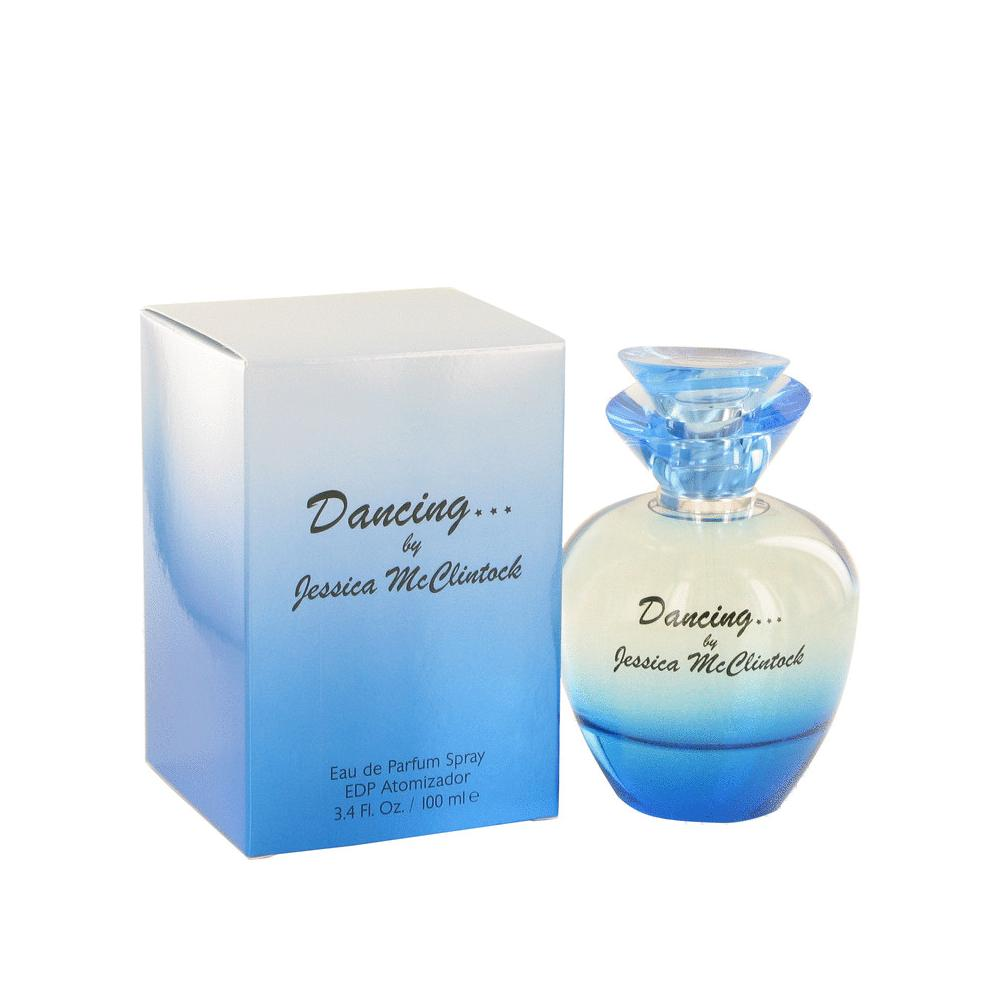 Dancing de Jessica McClintock Eau De Parfum Spray 100ml/3.4oz Para Mujer