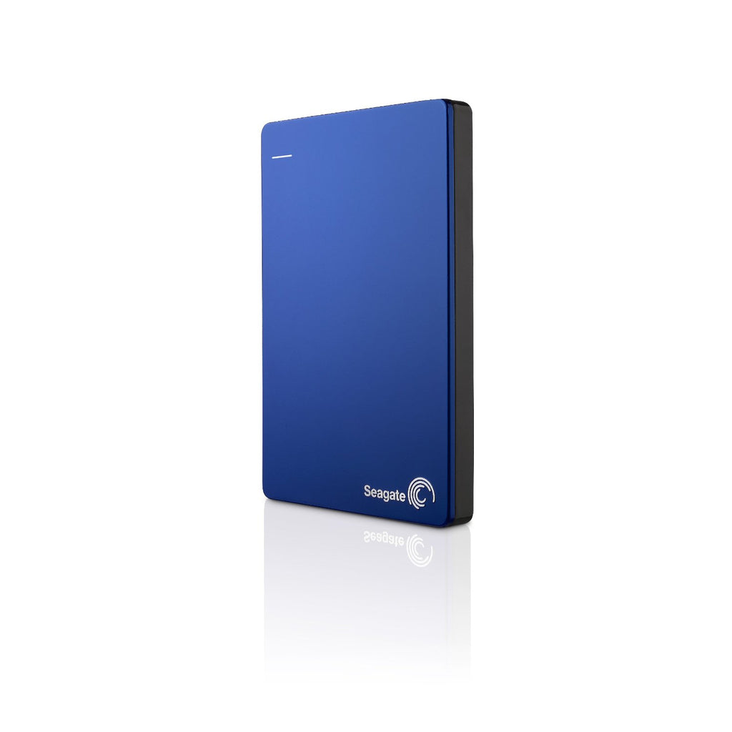 Dd Ext 1 Tb Seagate 2.5 Backup Plus Portatil Usb 3.0/2.0 Azul C/SOFT Respaldo WIN/MAC