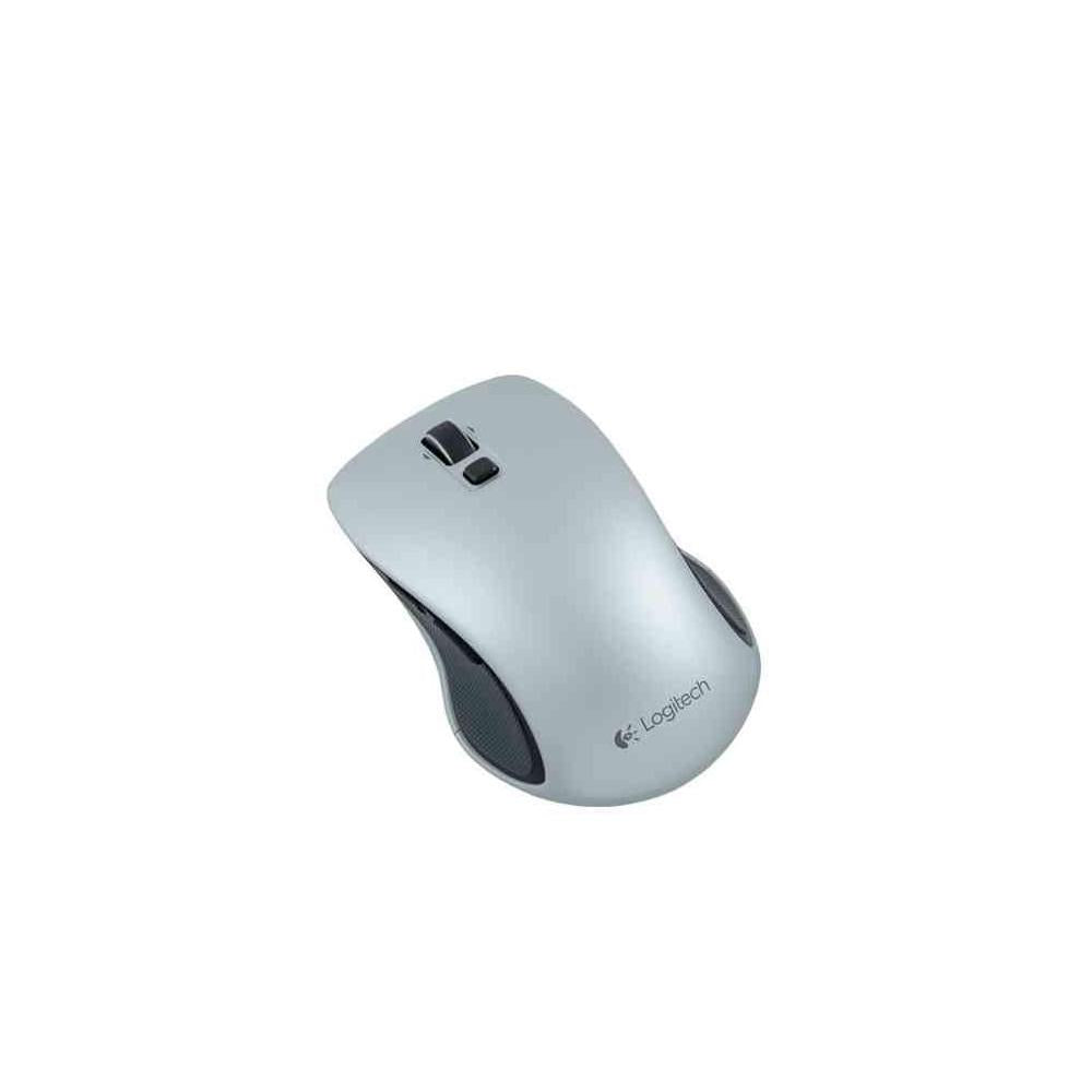 Logitech Wireless Mouse M560 For Windows 78 Light Silver