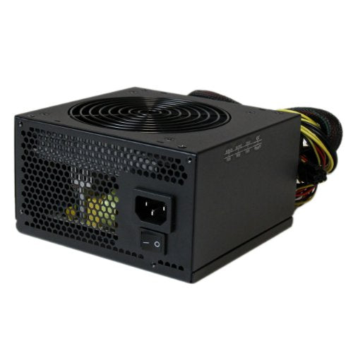 StarTech.com 430 Watt ATX12V 2.3 80 Plus Computer Power Supply with Active PFC ATX2PW430WH