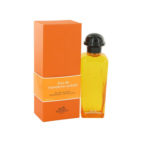 Eau De Mandarine Ambree de Hermes Cologne Spray 100ml/3.3oz Unisex