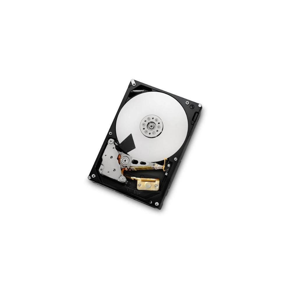 "HGST Ultrastar 7K3000 HUA723030ALA640 3 TB 3.5"" Internal Hard Drive - SATA - 7200 rpm - 64 MB Buffer - 1 Pack - 0F12456"