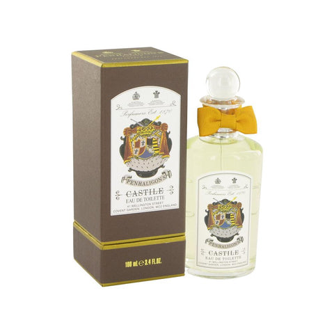 Castile de Penhaligon's Eau De Toilette Spray 100 ml/3.4 oz para Hombre