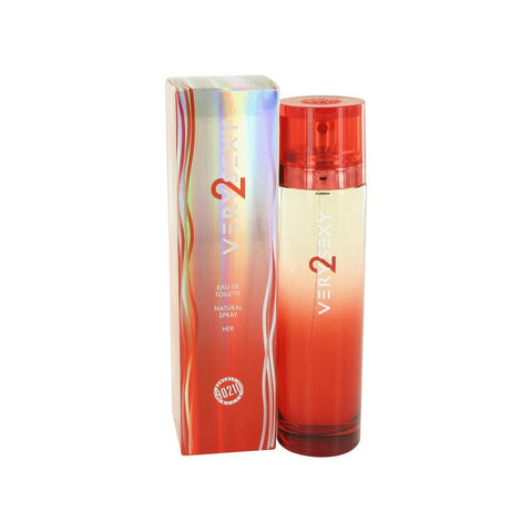 90210 Very Sexy 2 de Torand Eau De Toilette Spray 100ml/3.4oz para Mujer
