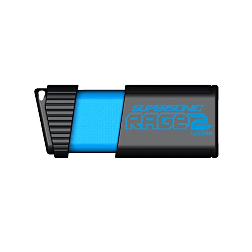 Memoria Patriot PEF128GSR2USB