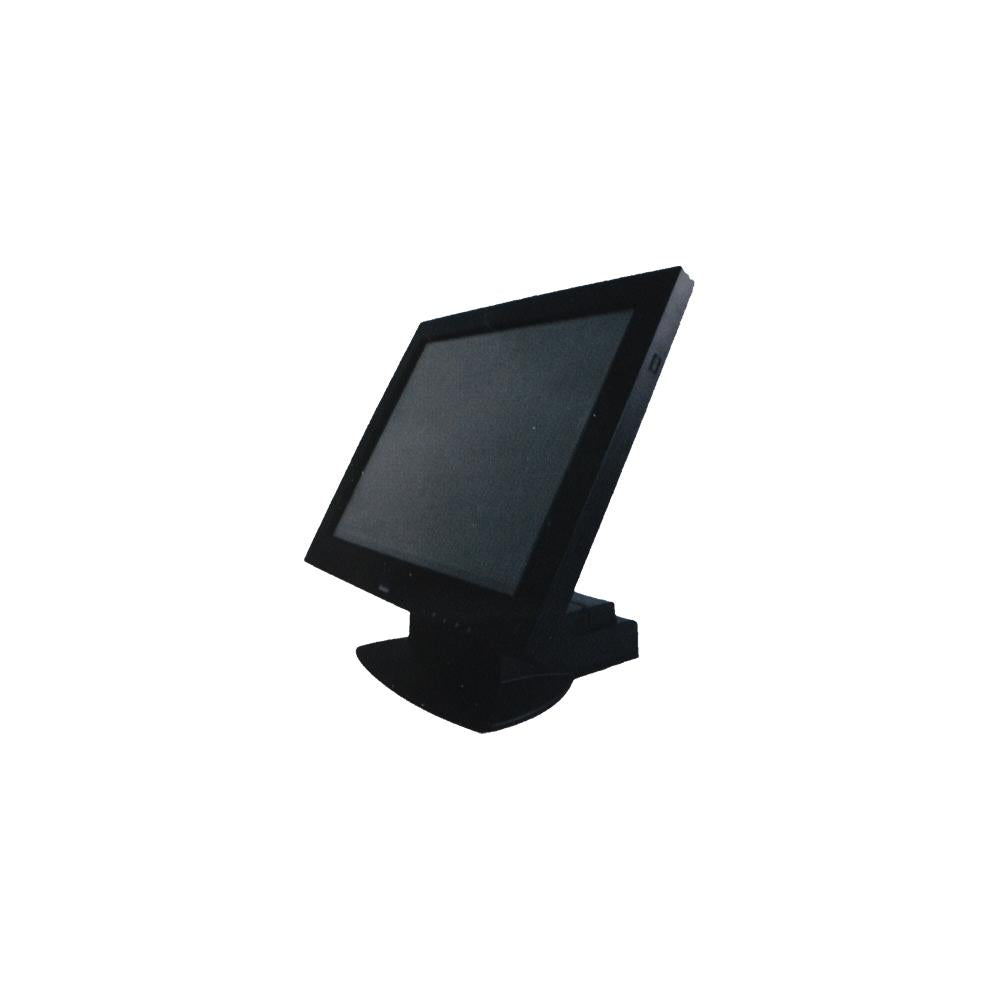 Monitor EC LINE EC-TS-1210, LED, Touch Screen, 12""