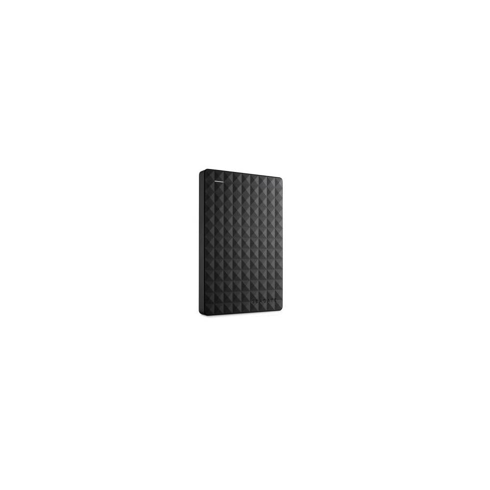 Disco Duro Externo Seagate Expansion STEA500400, USB 3.0 500GB