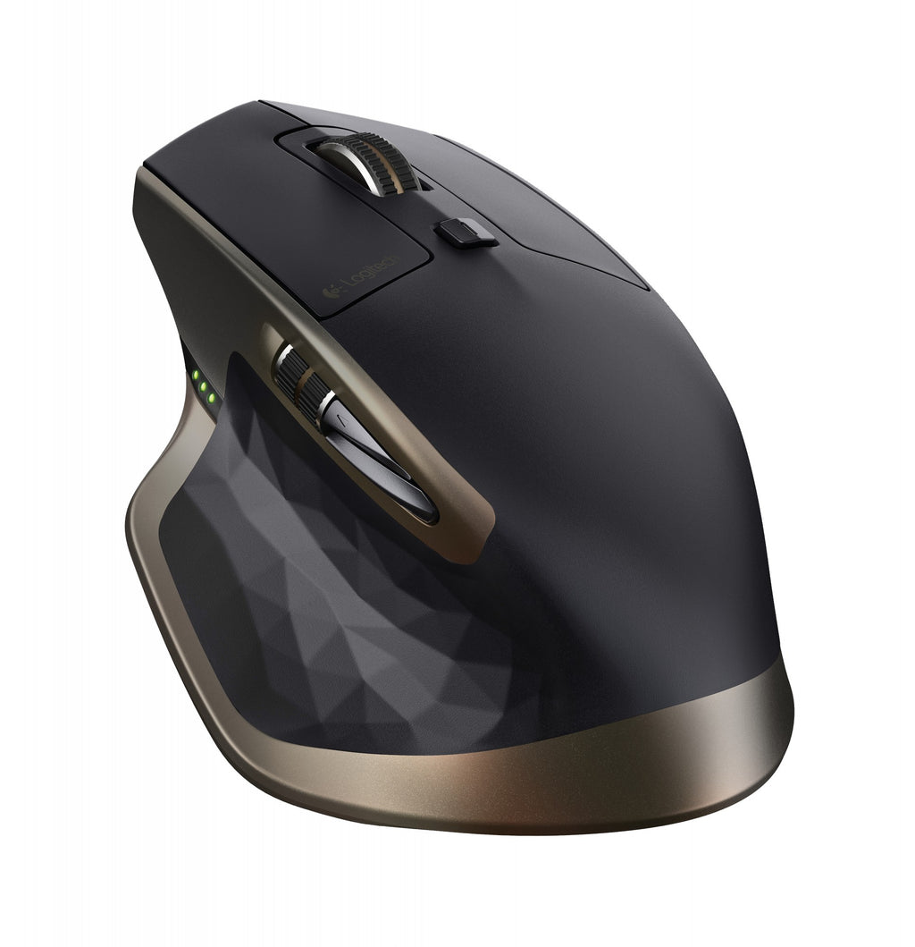 Logitech Mx Master Wireless Mouse 910004337