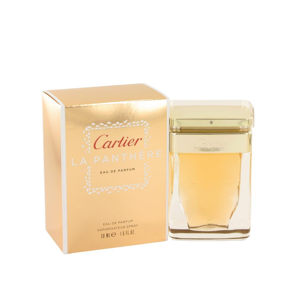 Cartier La Panthere de Cartier Eau De Parfum Spray 1.7oz/50ml para Mujer