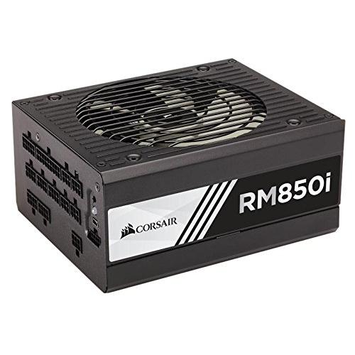 CORSAIR RM850i High Performance Power Supply ATX12V / EPS12V 850 Power Supply CP-9020083-NA