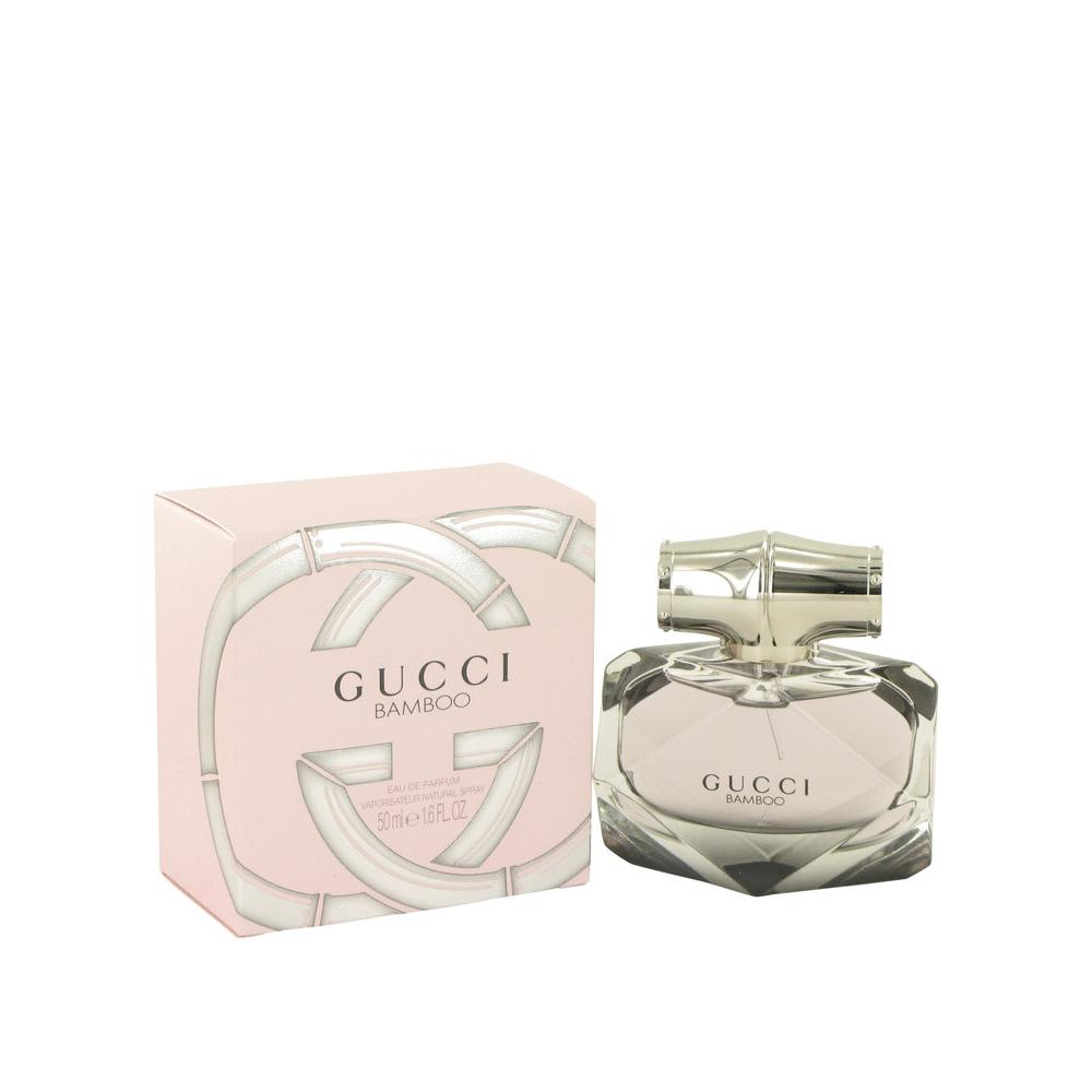 Gucci Bamboo de Gucci Eau De Parfum Spray 50 ml/1.7 oz para Mujer.