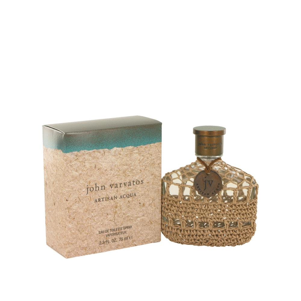 John Varvatos Artisan Acqua de John Varvatos Eau De Toilette Spray 75ml/2.5oz para Hombre