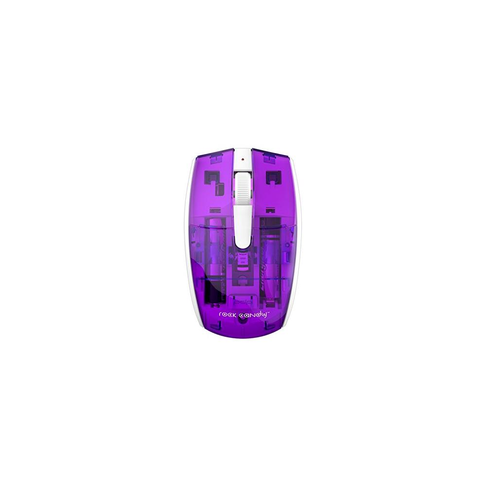 Pdp Rock Candy Wireless Mouse Cosmoberry 904002Napr